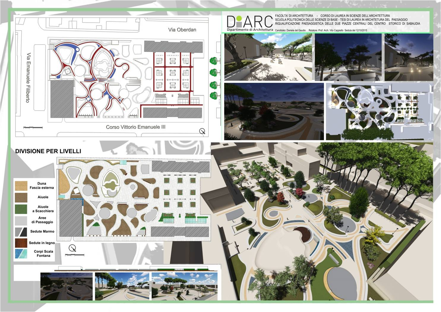 Recinzioni in ferro zincato prezzi idee di design per la for Progettazione di architettura online
